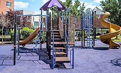 Playground, Arbor Park Village, 2