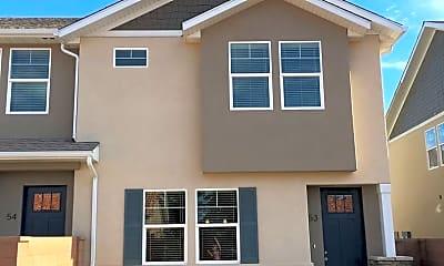 Building, 1184 E Bulloch St, 0