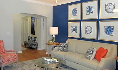 Living Room, Sweetgrass Landing, 1