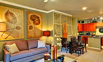 Living Room, Waterford at Superstition Springs, 1