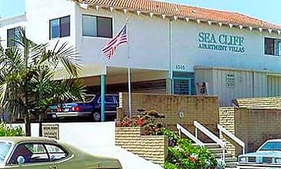 Sea Cliff, 2