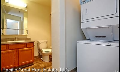 Bathroom, Evergreen on 47th 1111 47th Street SE, 0