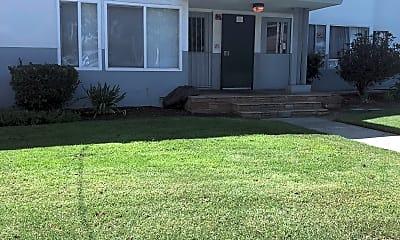 La Brea Gardens Ltd, 1