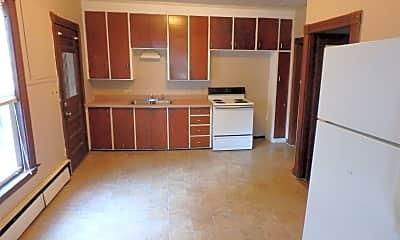 Kitchen, 38 College St, 0