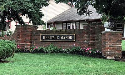 Heritage Manor of Lockport, 1