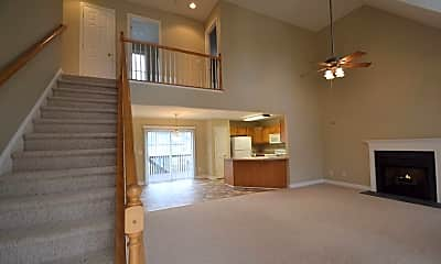 Living Room, 121 Sedge Meadow Dr, 1