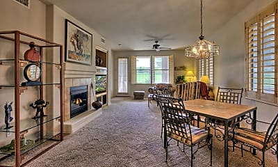 Dining Room, 15221 N Clubgate Dr 1068, 1