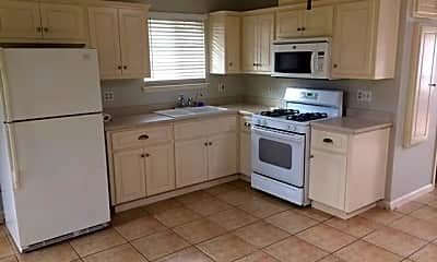 Kitchen, 1372 K St, 2