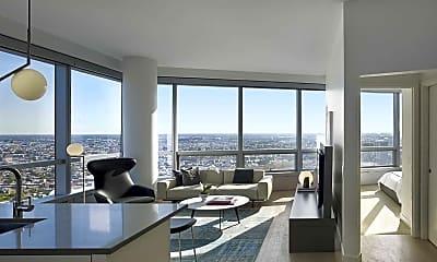 Living Room, AKA University City, 0