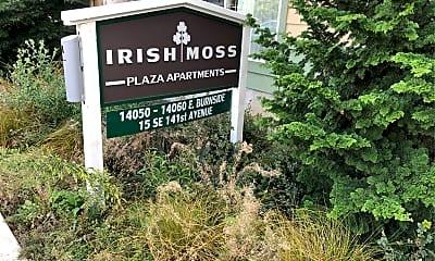 Irish Moss, 1