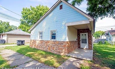 Building, 1300 Morton St, 0
