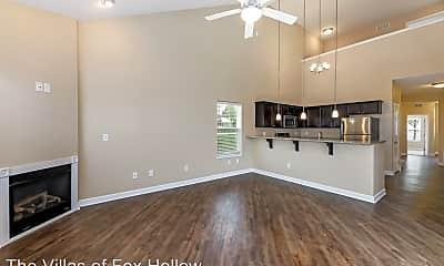 Living Room, 88 Fox Hollow Ln, 1