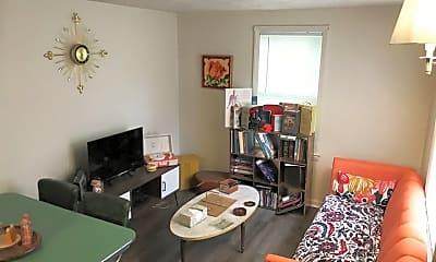 Living Room, 3080 Reservation Ave, 0