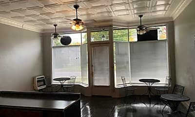 Dining Room, 42 River St, 1