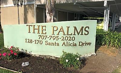 Palms, The, 1
