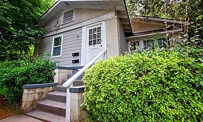 Building, 929 Greenwood Ave NE, 2