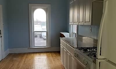 Kitchen, 209 S 2nd St B, 1