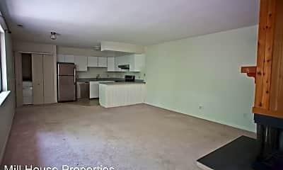 Living Room, 195 Summerwalk Cir, 1