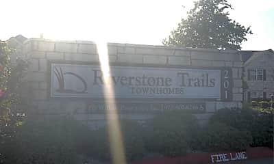 Riverstone Trails, 1