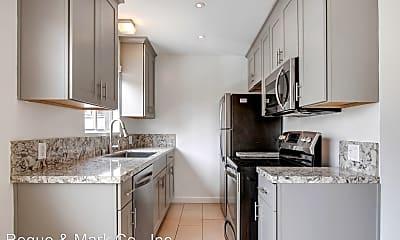 Kitchen, 117 Strand St, 0