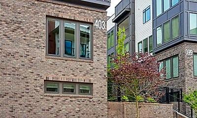 Building, 403 Pratt Dr 1010, 1