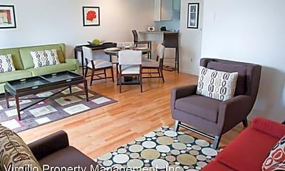 Living Room, 101-111 St Kolbe Dr, 2