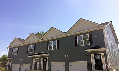 Building, 1138 Kenton St, 1
