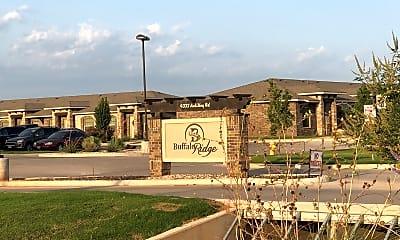 Buffalo Ridge, 1
