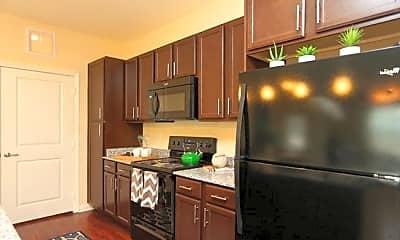 Kitchen, 2205 W Walker St, 1