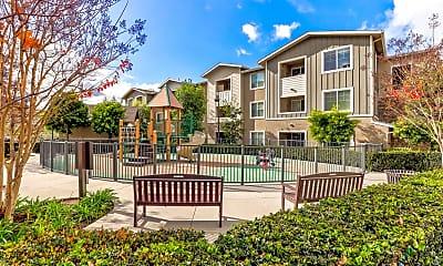 Playground, Sendero Gateway Apartment Homes, 2