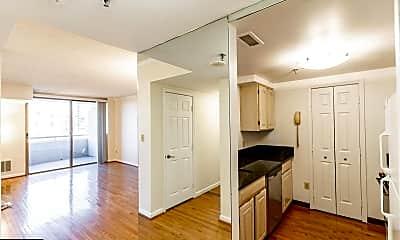 Kitchen, 4808 Moorland Ln 803, 1