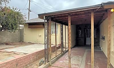 Patio / Deck, 2203 Lindora St, 2