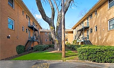 Building, 3510 Roswell Rd NE G2, 2