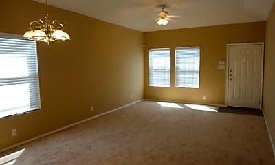 Living Room, 6177 Jackies Farm, 1