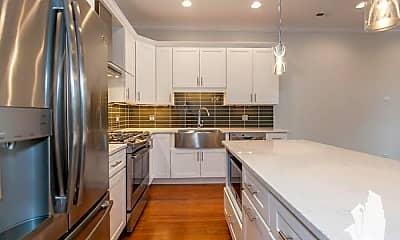 Kitchen, 2347 W North Ave, 0