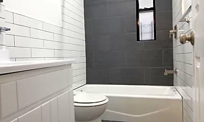 Bathroom, 1011 Carroll Pl, 2