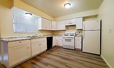 Kitchen, 3417 Aztec Rd NE, 0