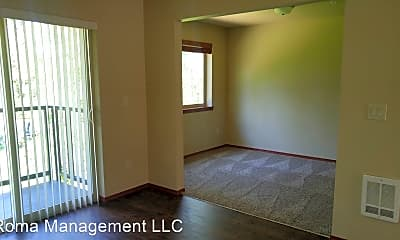 Living Room, 557 W Bakerview Rd, 1