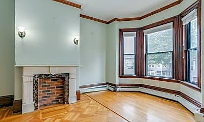 Bedroom, 88 M St, 0