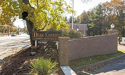 Dean Estates, 1
