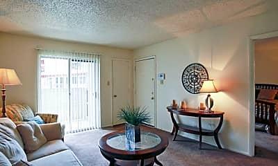 Living Room, Parc 410, 1