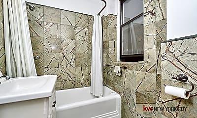 Bathroom, 205 W 54th St, 2