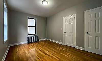 Living Room, 213 Bennett Ave 2-J, 0