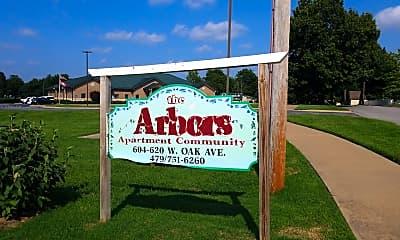 Arbors Apartment Community, 1