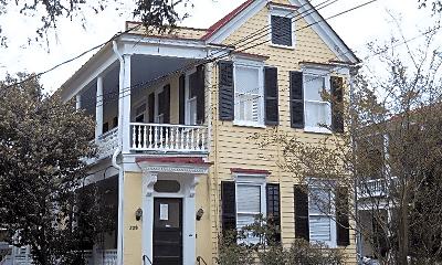 Building, 229 Rutledge Ave, 0