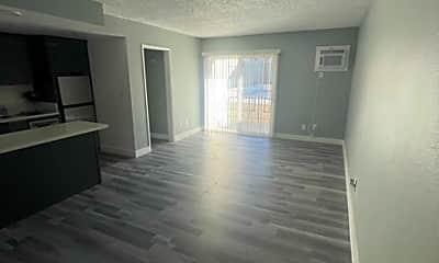 Living Room, 5020 Tujunga Ave, 2