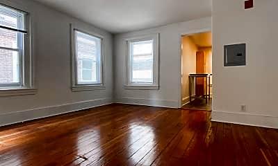 Living Room, 1933 Chestnut St, 0