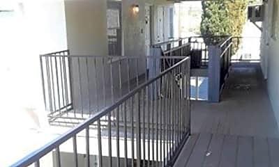 Patio / Deck, 2618 Nelson St, 2