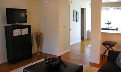 Living Room, 5205 Loft Dr, 1
