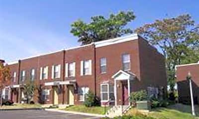 Building, Owens Place, 0
